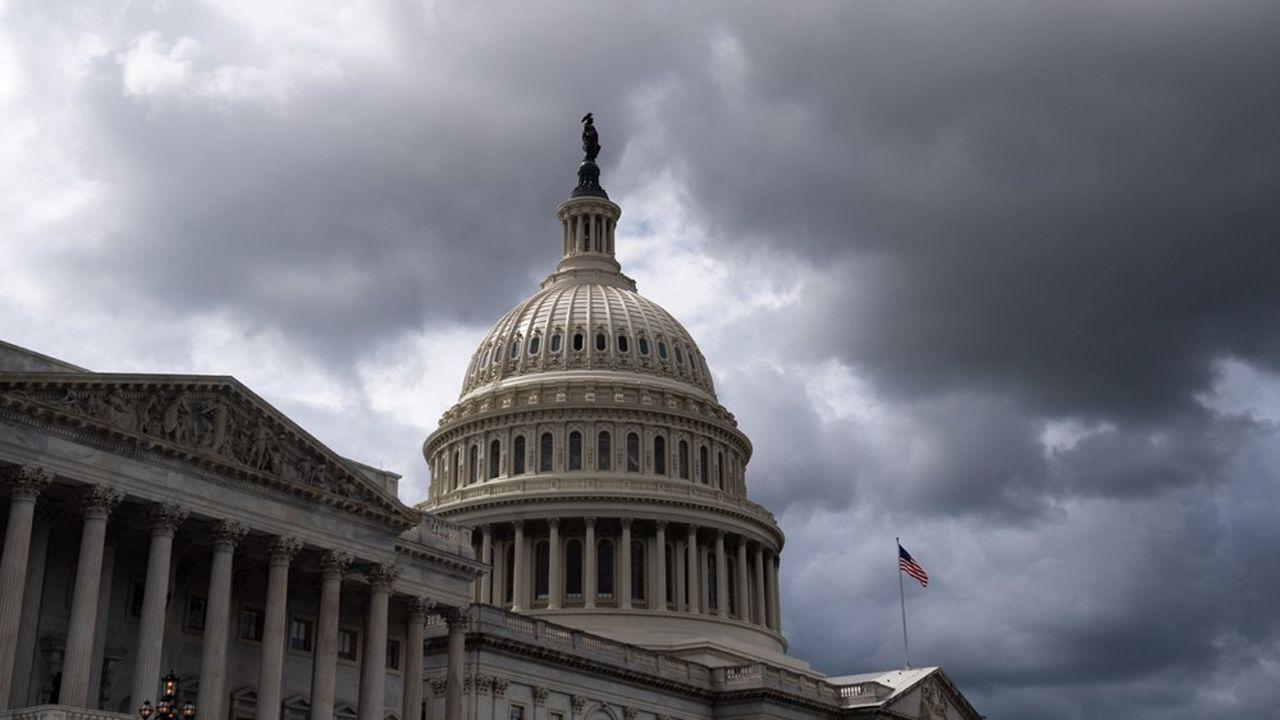 La dérive des finances publiques américaines avait déjà largement commencé ces dernières années.