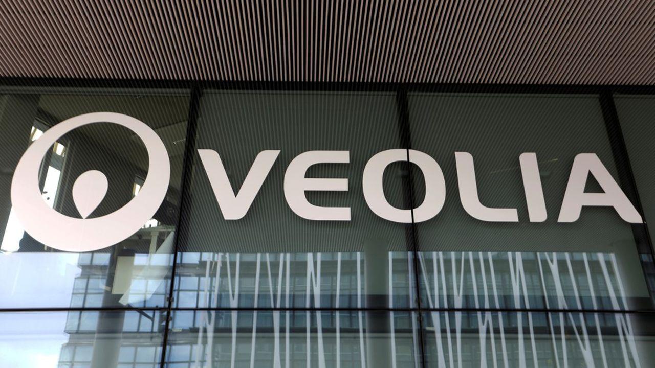 L'offre de Veolia pour s'offrir Suez intervient dans un contexte économique difficile pour Engie.