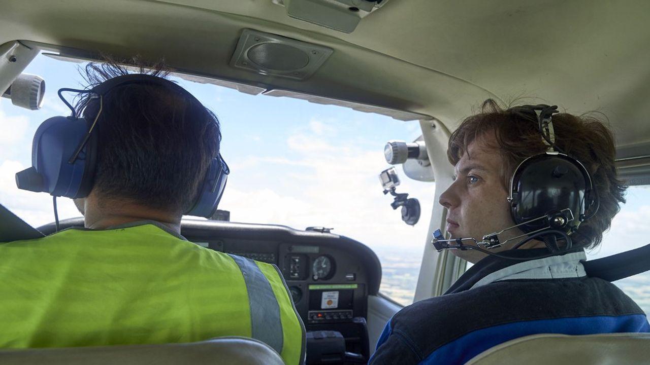 La fermeture engendre des inquiétudes en termes de sécurité aérienne