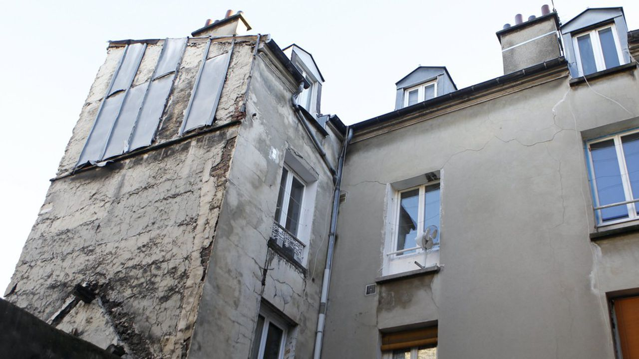 La France compterait 4,8millions de «passoires thermiques», ces appartements ou maisons mal isolés et au coût de chauffage exorbitant, au point de plonger une partie de leurs occupants dans la précarité.