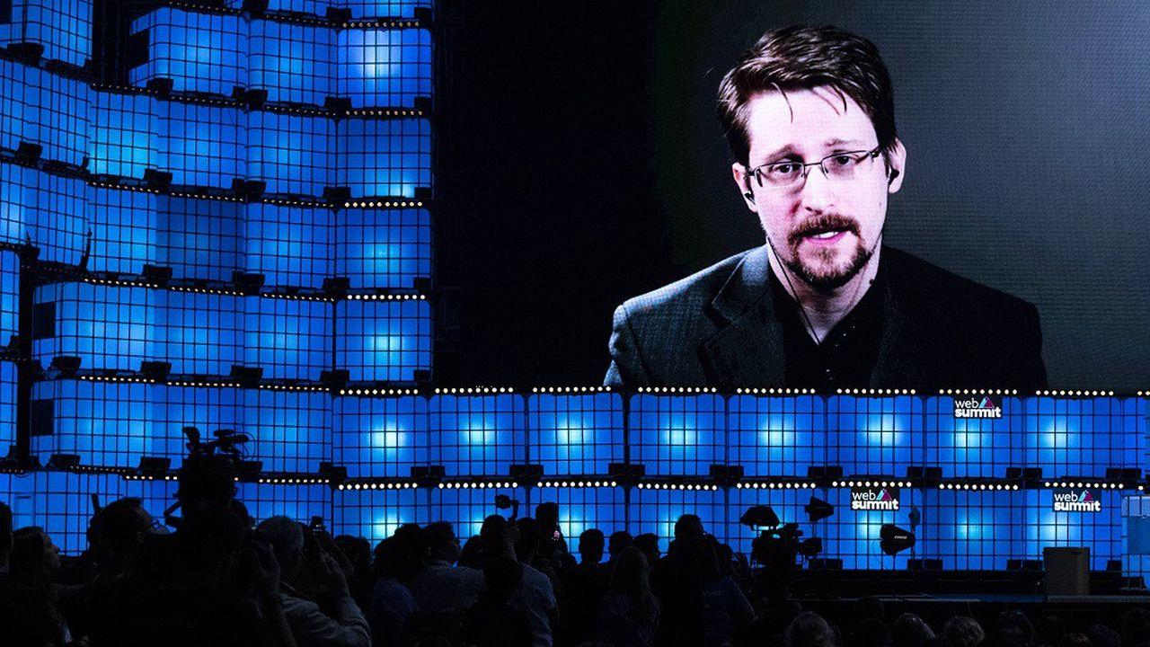 Edward Snowden a salué la décision du tribunal américain.