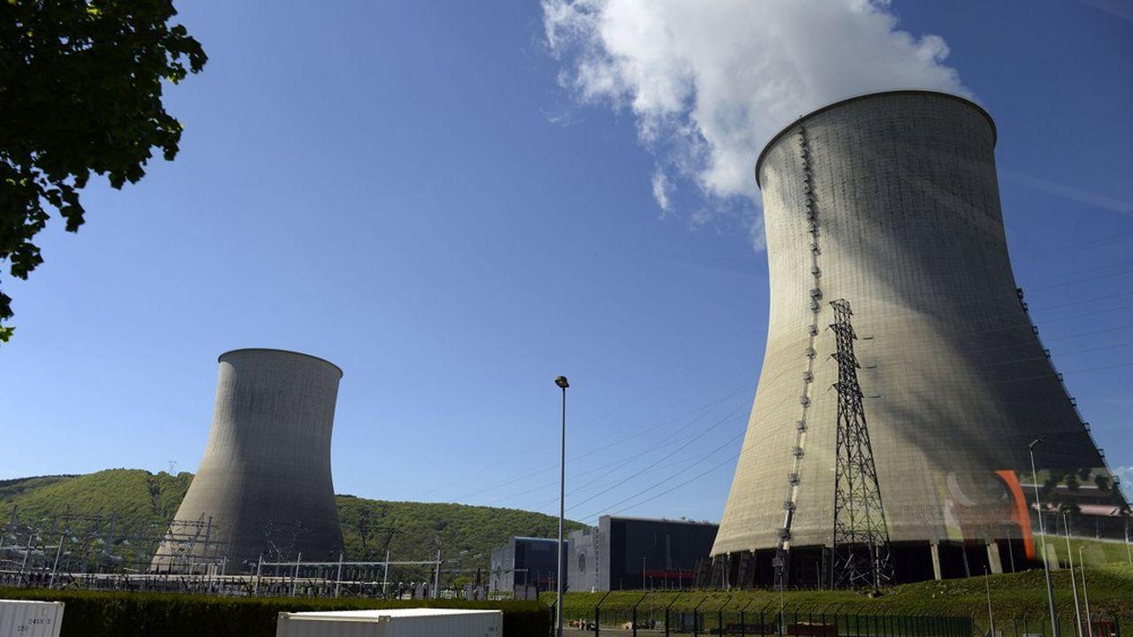 Parmi les 30milliards d'euros débloqués par l'exécutif entre2021 et2022 pour la transition énergétique, 470millions d'euros seront fléchés vers la filière nucléaire.