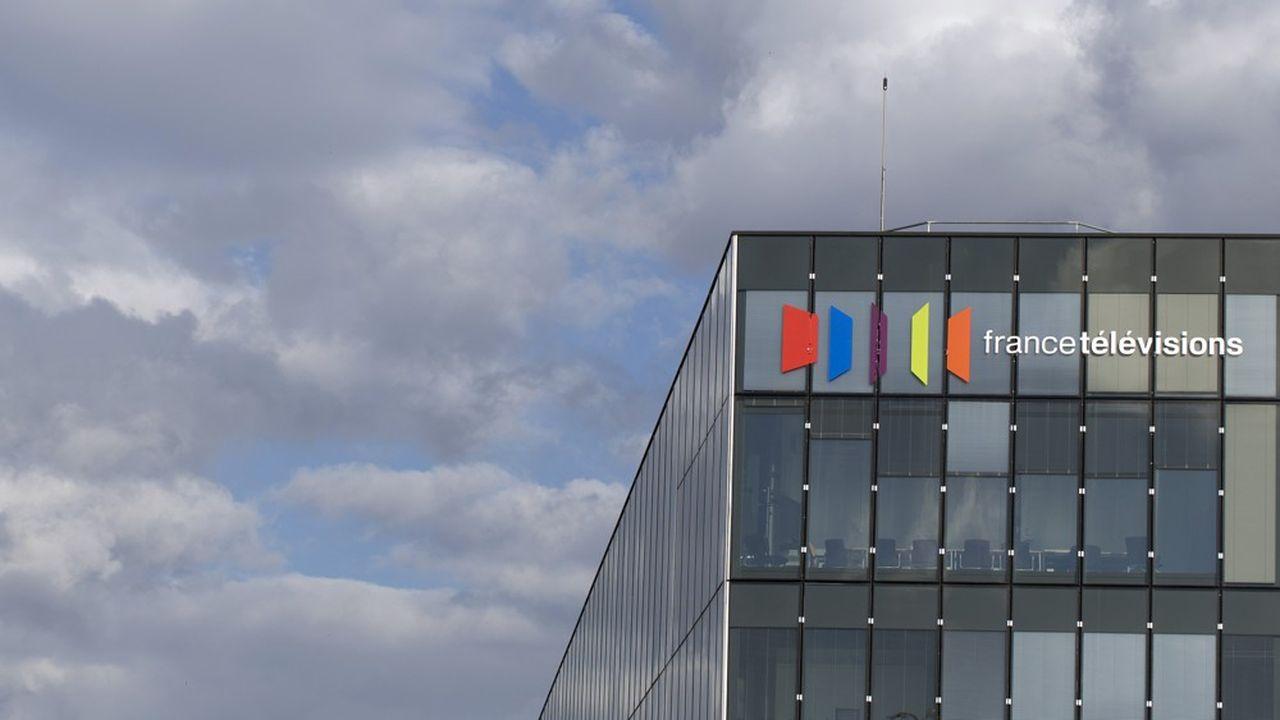 Pour France Télévisions, l'effort demandé par l'Etat en2018, à horizon2022, était de 160millions d'euros.