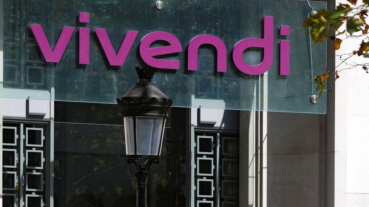 Vivendi et Mediaset sont en guerre depuis que Vivendi a voulu remettre en cause un accord prévoyant le rachat des chaînes payantes Mediaset Premium, estimant alors avoir été trompé sur la marchandise…