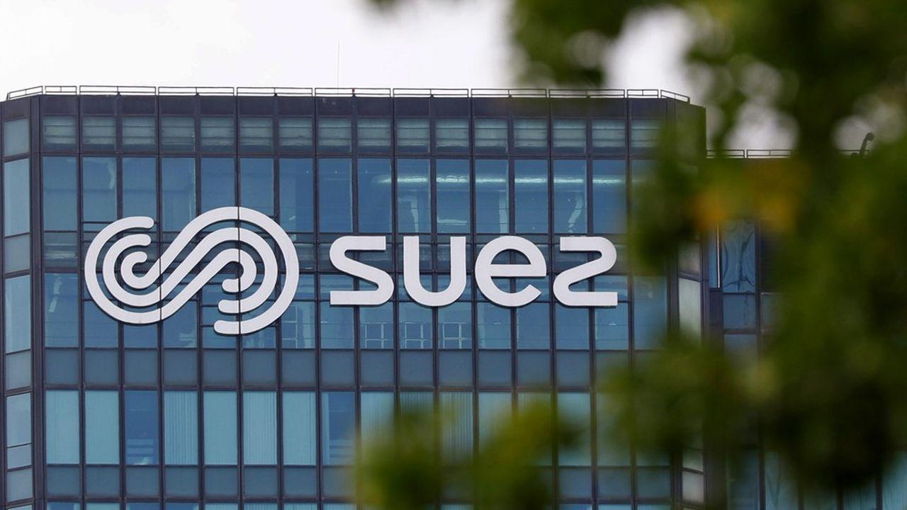 Mercredi, Suez avait qualifié l'offre de rachat de Veolia de «particulièrement hostile» et avait assuré se mobiliser pour «préserver son intégrité».