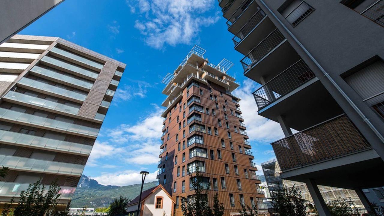Les promoteurs auraient souhaité un soutien plus fort à la construction de logements.