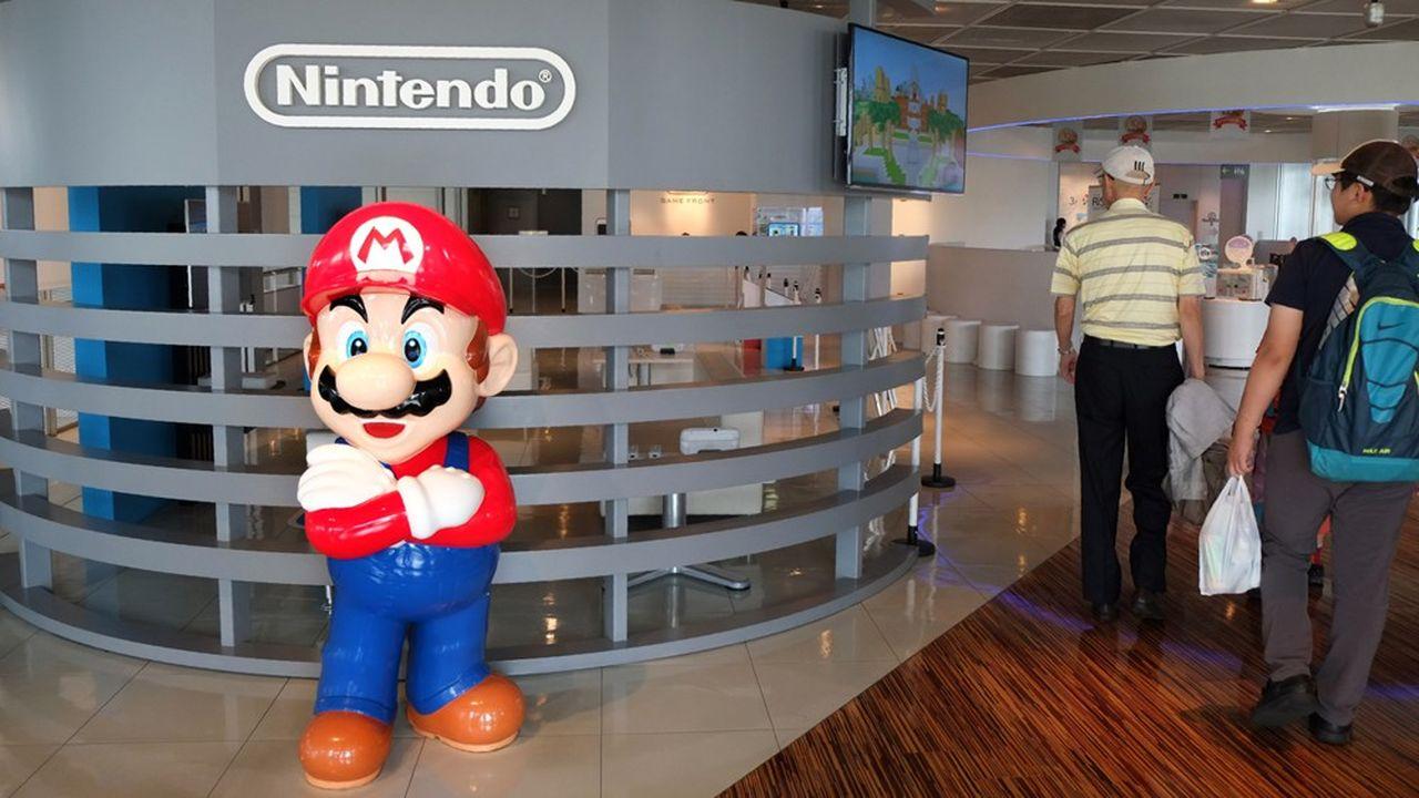 Nintendo Switch : Super Mario 3D All-Stars annoncé, une disponibilité limitée