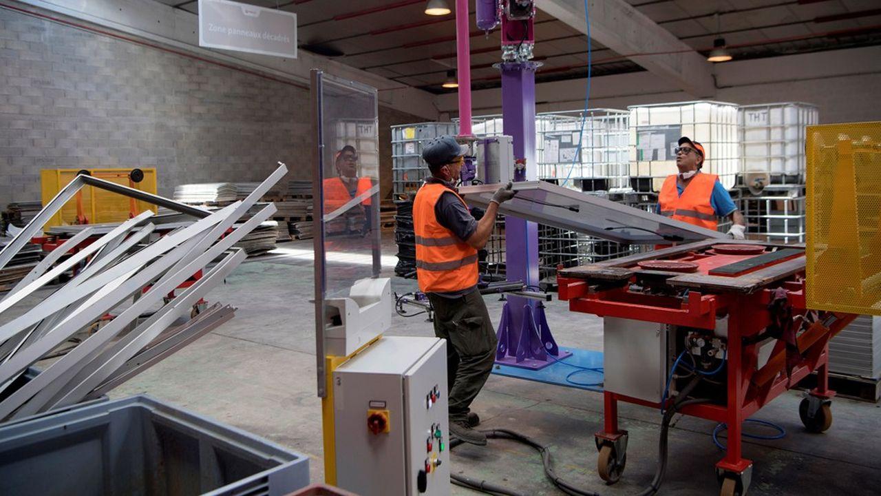 Veolia veut lancer une offre sur Suez pour 10milliards d'euros.