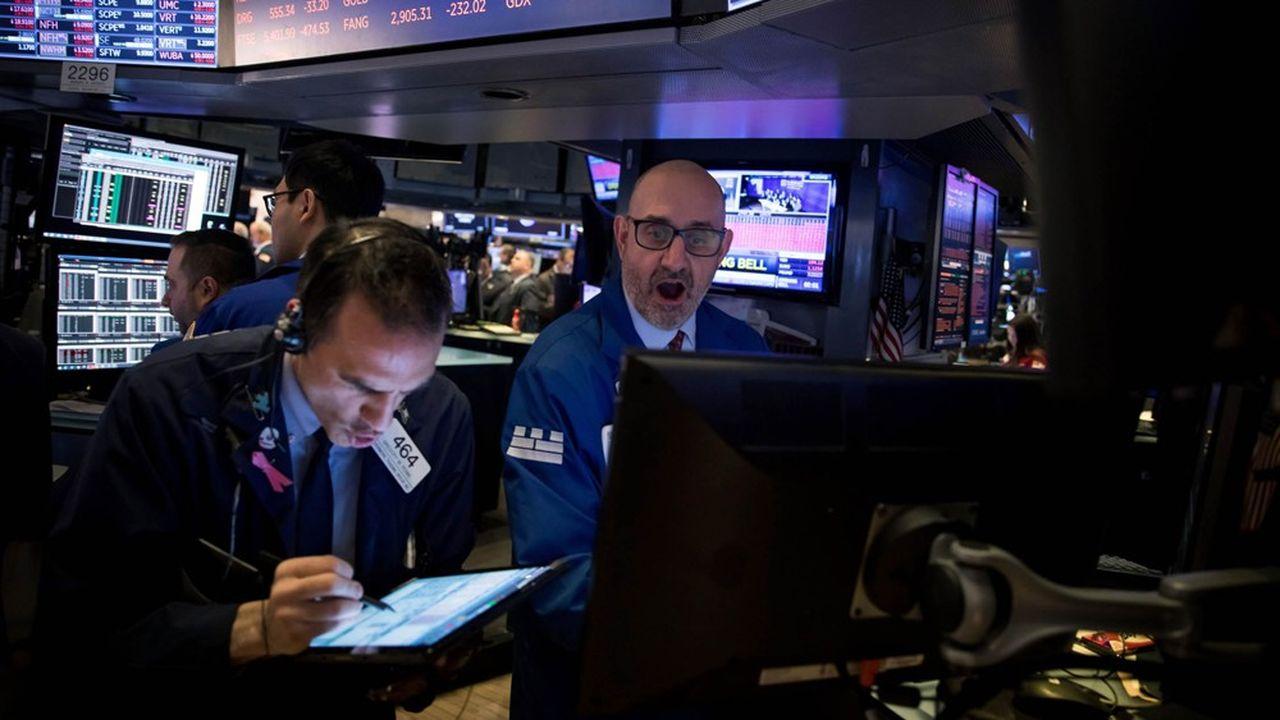Le volume des émissions sur le marché américain des obligations d'entreprises a dépassé, sur les huit premiers mois de 2020, le record établi sur l'ensemble de l'année 2017.