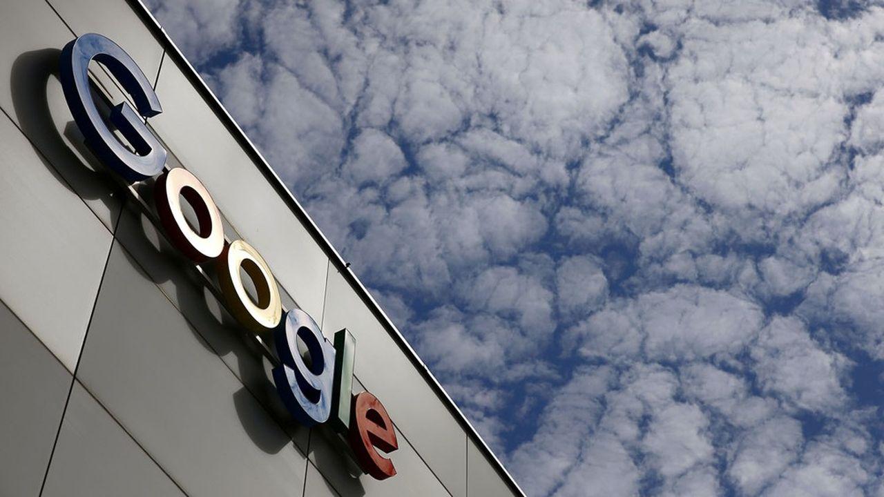 Les entreprises familiales, telle que Google, ont enregistré un excès de performance boursière de 305 points de base par rapport à leurs homologues non-familiales, au cours du premier semestre 2020.