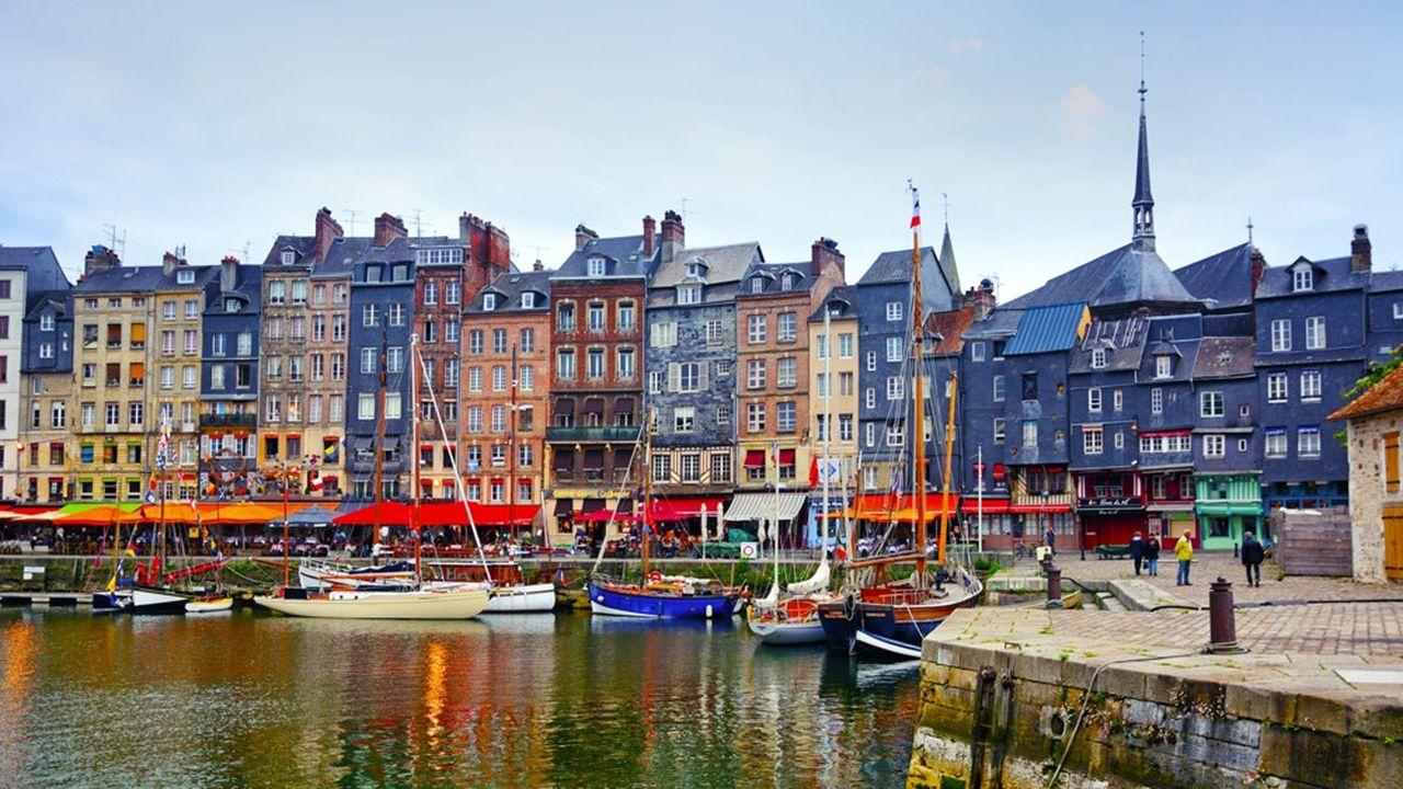 Une fois n'est pas coutume, depuis la fin du confinement, le marché immobilier en province fait mieux que celui de Paris.
