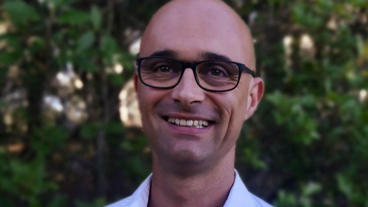 Fabien Granier, le président de Biodol Therapeutics.