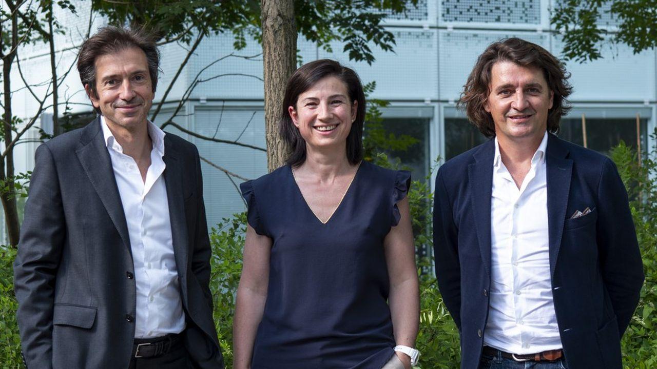 Mathieu Morgensztern, CEO de WPP France et de GroupM, a repris 100% des parts de Velvet Consulting, coprésidé par Robert Picarel et Fabienne Magot.