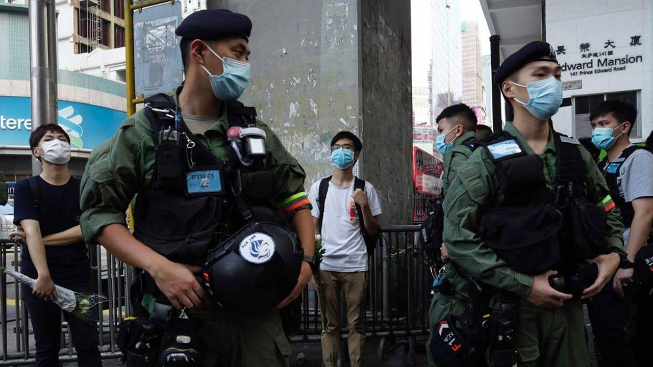 Le texte menace particulièrement «la liberté de pensée, d'expression et de rassemblement», estiment les experts de l'ONU.