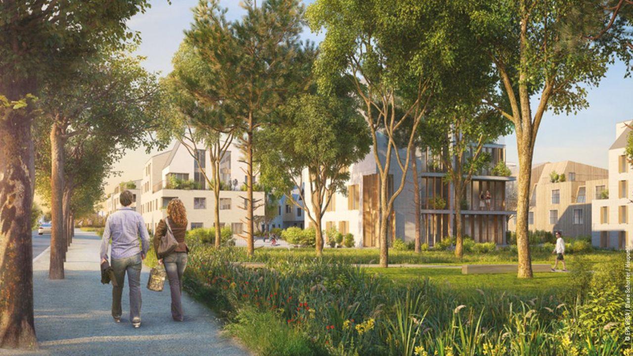 Le projet de logements sur une partie de la Plaine de Montjean rencontre l'opposition du nouveau maire de Rungis, Bruno Marcillaud.