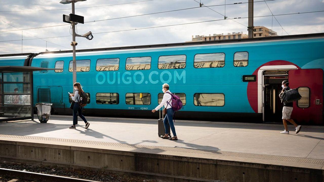 Pour la modernisation de son réseau principal comme pour l'entretien des petites lignes, la SNCF attend encore beaucoup de précisions.