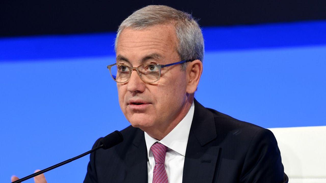 Le président d'Engie, Jean-Pierre Clamadieu, a estimé vendredi que Veolia devait revoir à la hausse son offre mais en jouant l'apaisement.