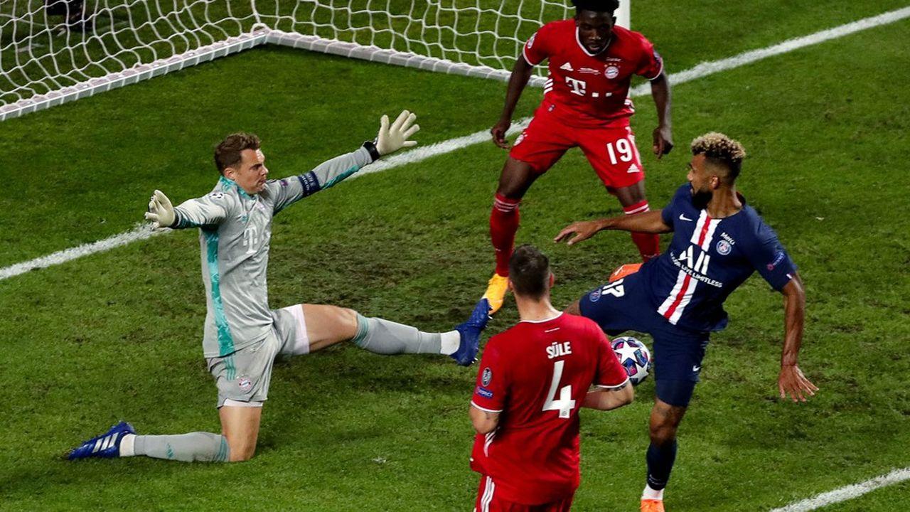 Cette finale de la Ligue des Champions, avec un club français, a été très suivie par le public hexagonal.