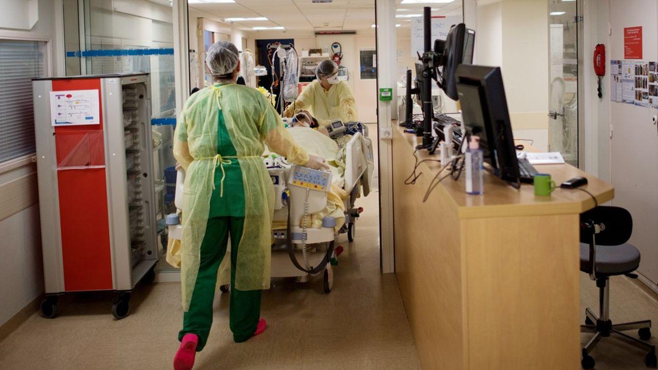L'exécutif estime que les dépenses de santé des complémentaires ont baissé avec la crise du coronavirus.