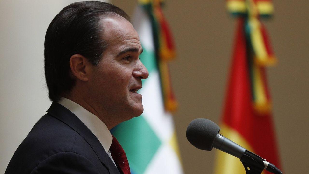 L'Américain Mauricio Claver-Carone, conseiller à la Maison-Blanche, est le candidat de Donald Trump pour présider la Banque interaméricaine de développement, un poste jusque-là toujours réservé à un latino-américain.