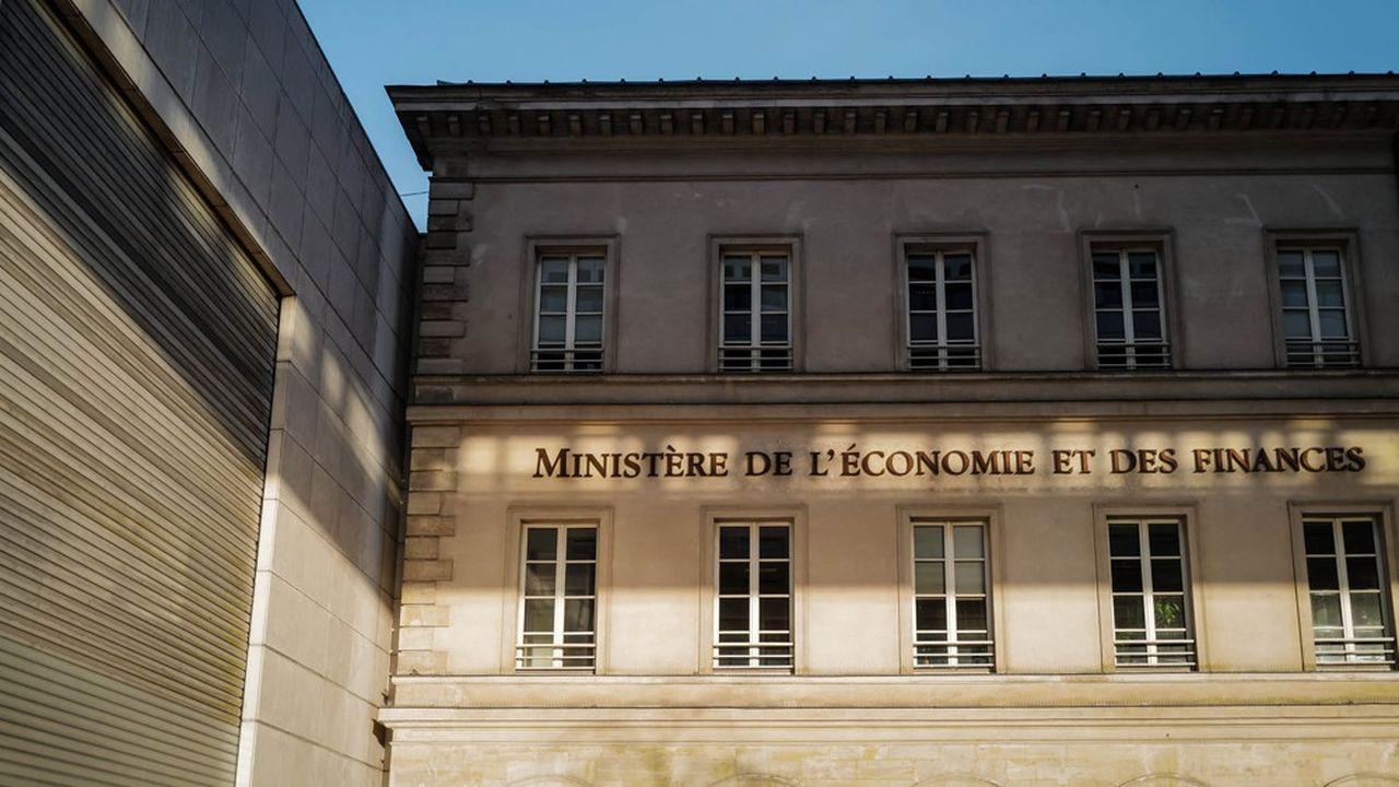 Bercy a confirmé jeudi l'enveloppe de 3milliards d'euros de garantie qui viendra alimenter le soutien en fonds propres aux entreprises.