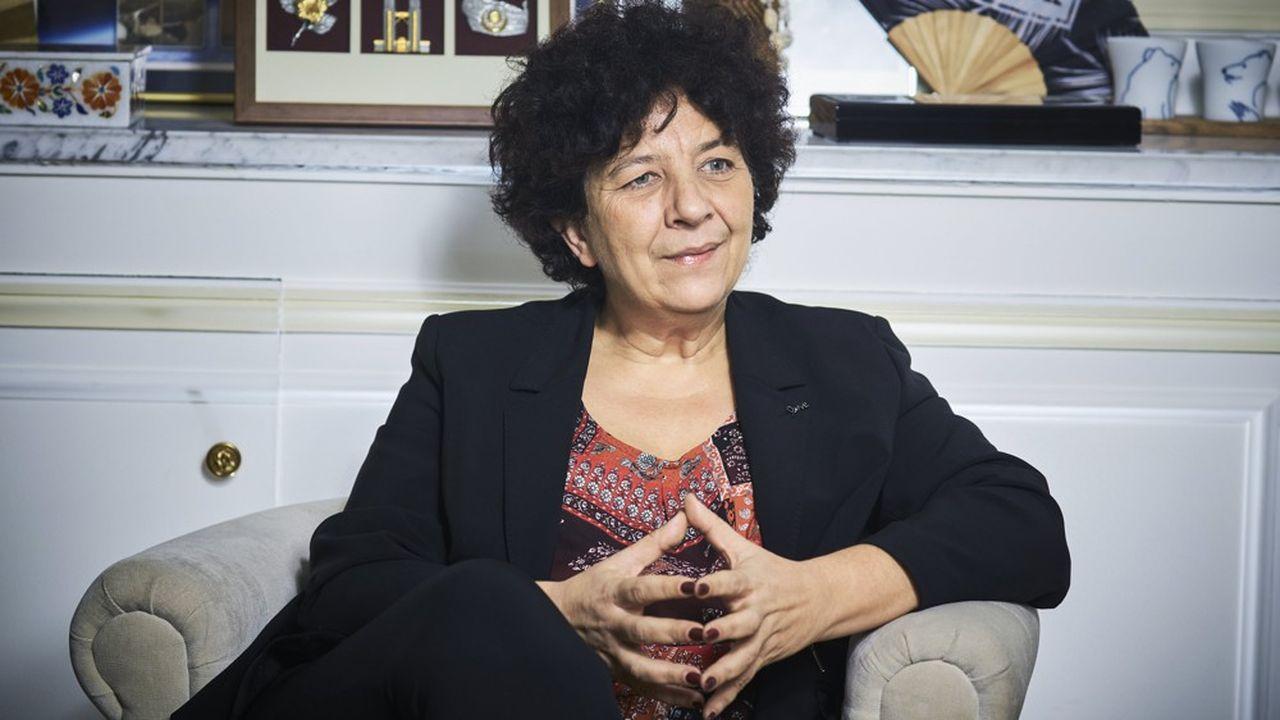 «J'entends ceux qui disent qu'il faudrait aller plus vite, affirme la ministre de l'Enseignement supérieur, Frédérique Vidal. Ce qui importe, c'est de redonner du temps, des moyens et de la lisibilité sur dix ans.»