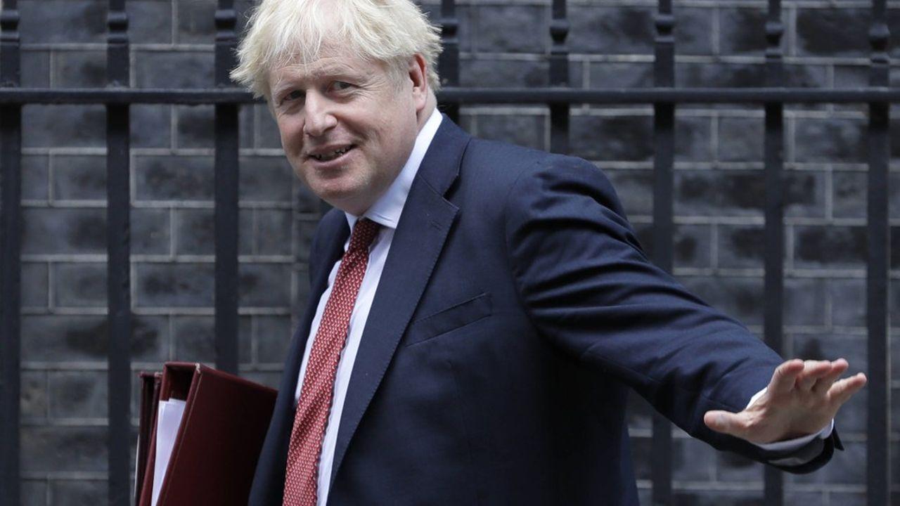 Le chef du gouvernement conservateur, qui répète que le Royaume-Uni ne transigera pas sur son indépendance, fait monter la pression avant la reprise des discussions mardi.