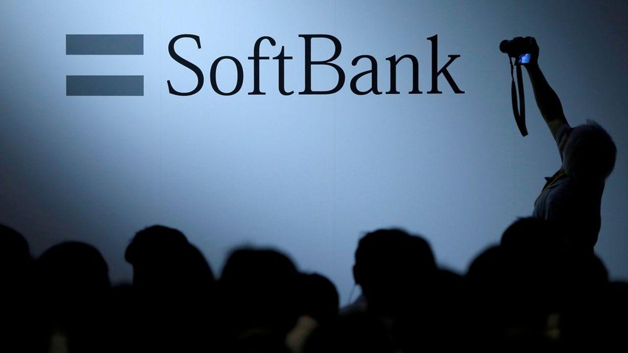 Pour l'instant, Softbank Group a refusé de détailler ses récents investissements dans les valeurs technologiques américaines.