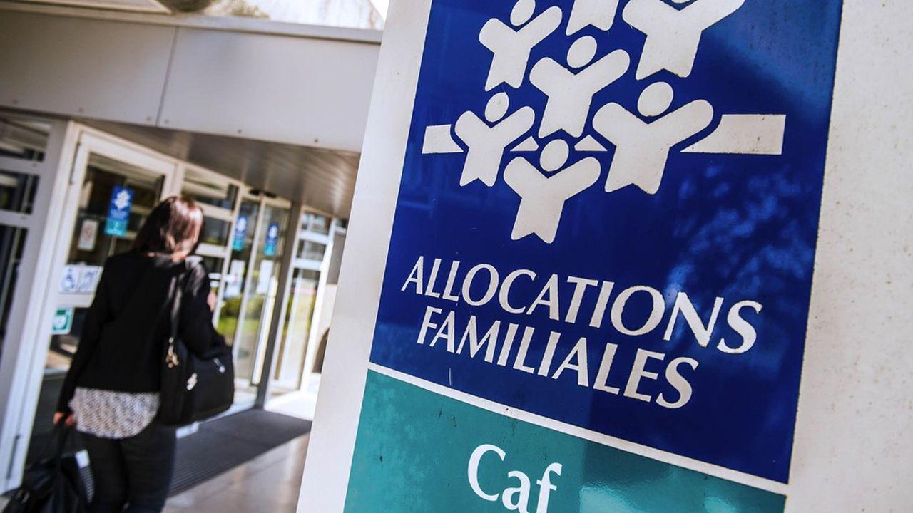 Près de 6millions de personnes bénéficiaient, en 2019, d'une aide personnalisée au logement.
