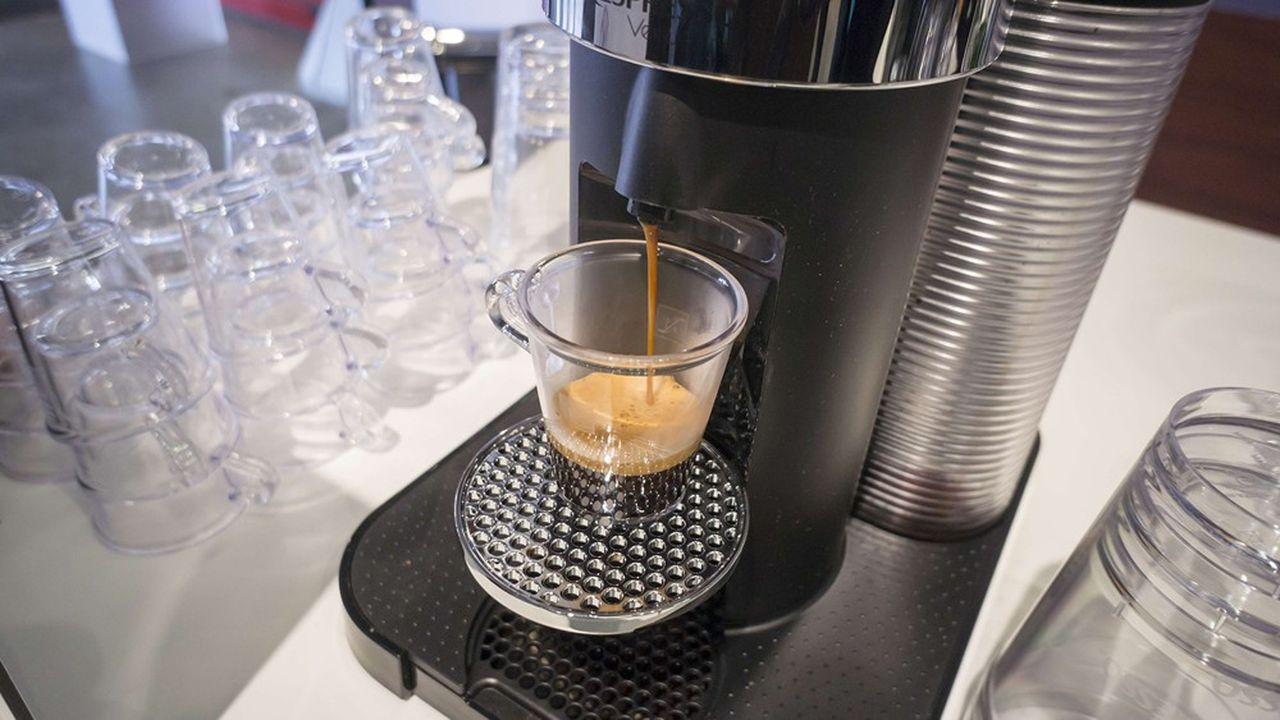 Le café est pour Nestlé une priorité. C'est un des marchés les plus rentables sur lesquels il multiplie investissements et partenariats.