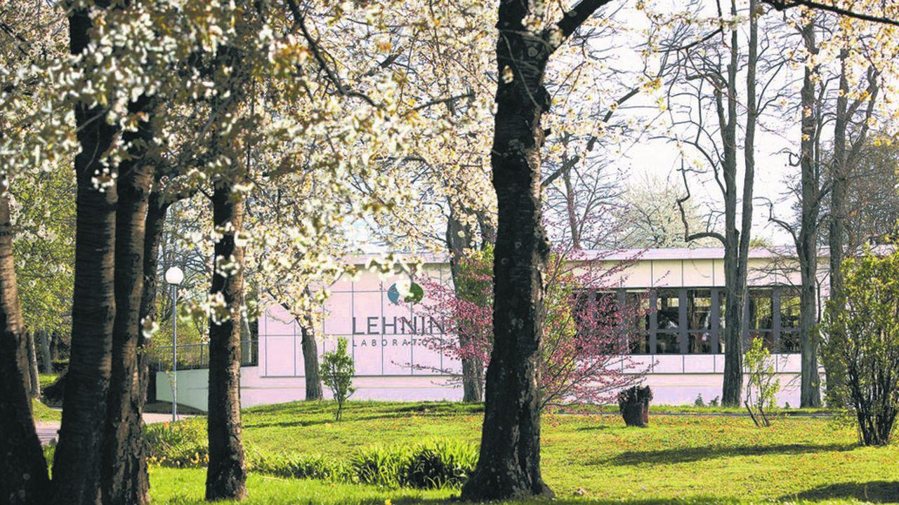 Avec cette acquisition, Laboratoires Lehning totalise désormais 370 salariés pour 70millions d'euros de chiffre d'affaires.