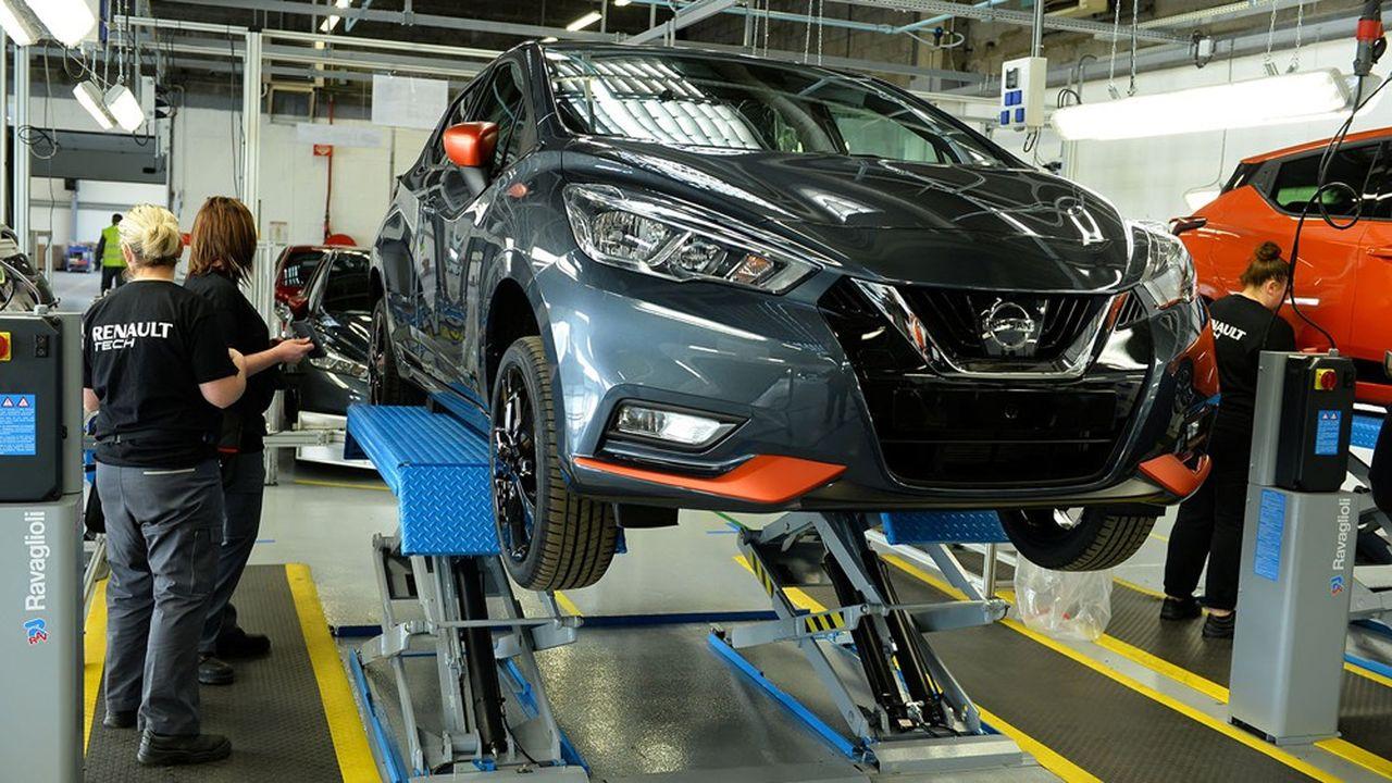 Ashwani Gupta, le directeur général délégué de Nissan, vient d'annoncer que la future génération de Micra sera développée et fabriquée par Renault - tout comme ses véhicules utilitaires pour le marché européen.