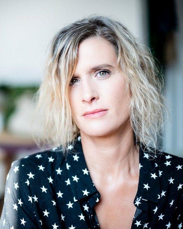Adeline Fleury, journaliste et romancière, publie son troisième roman, «Ida n'existe pas».