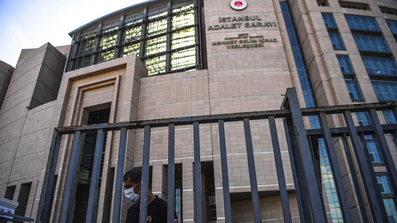 Jamal Khashoggi a été étranglé et démembré dans le consulat du royaume à Istanbul.
