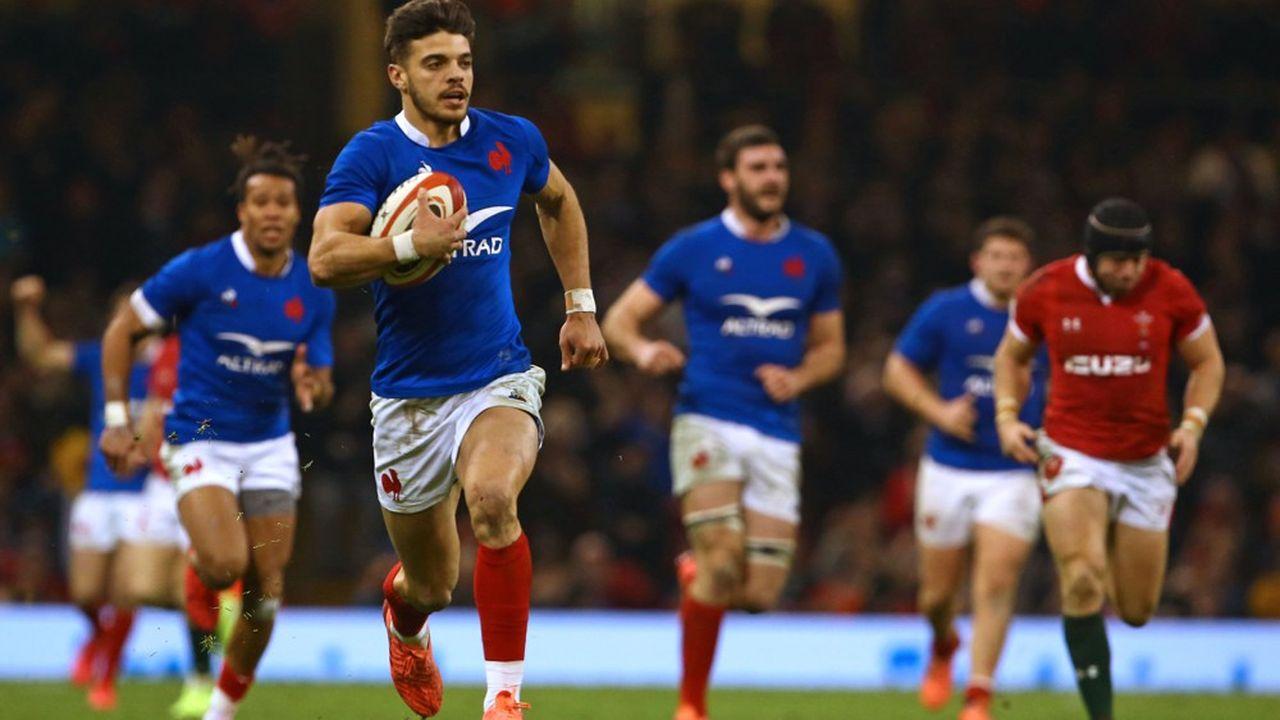 La prochaine Coupe du monde de rugby se tiendra en France en 2023.