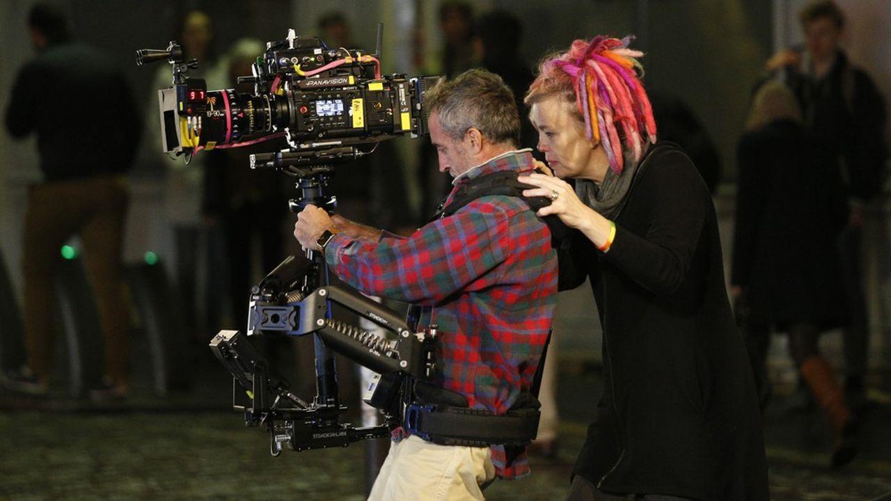 Le fonds d'indemnisation et de garantie contre le risque d'arrêt de tournage de films et séries avait été annoncé au printemps dernier.