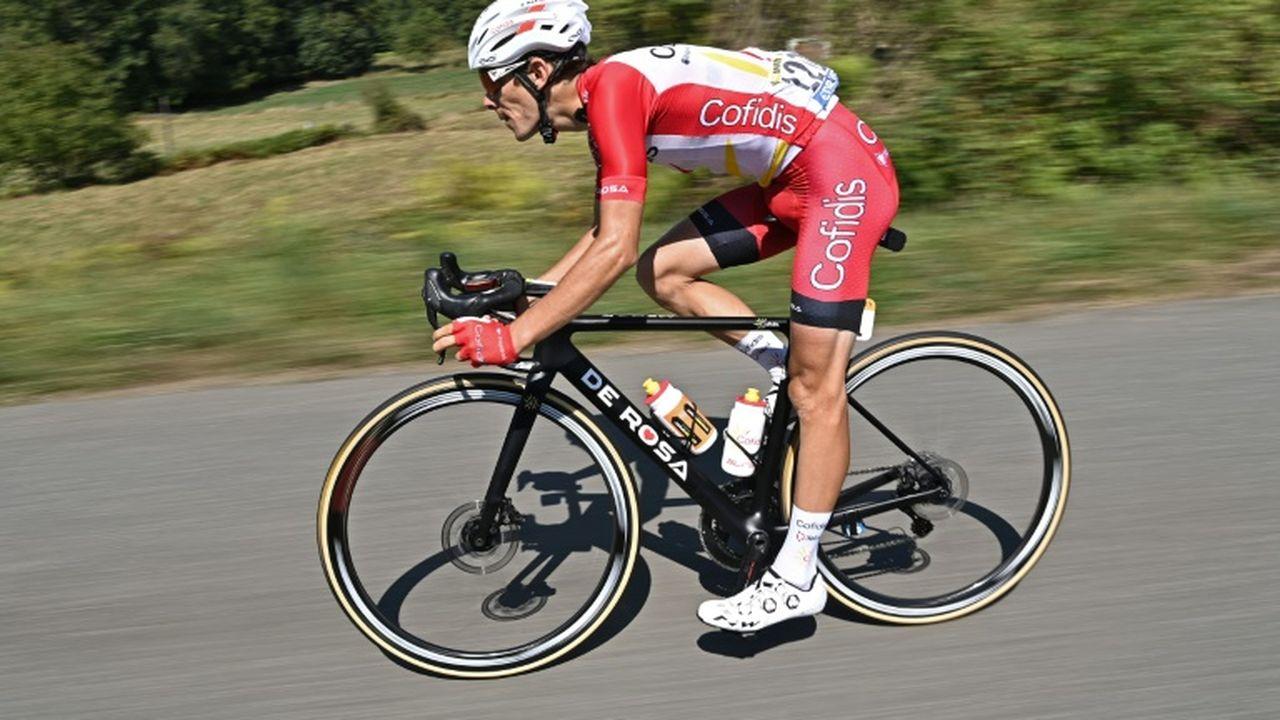 Tour de France (7ème étape): une bonne journée au final chez Cofidis