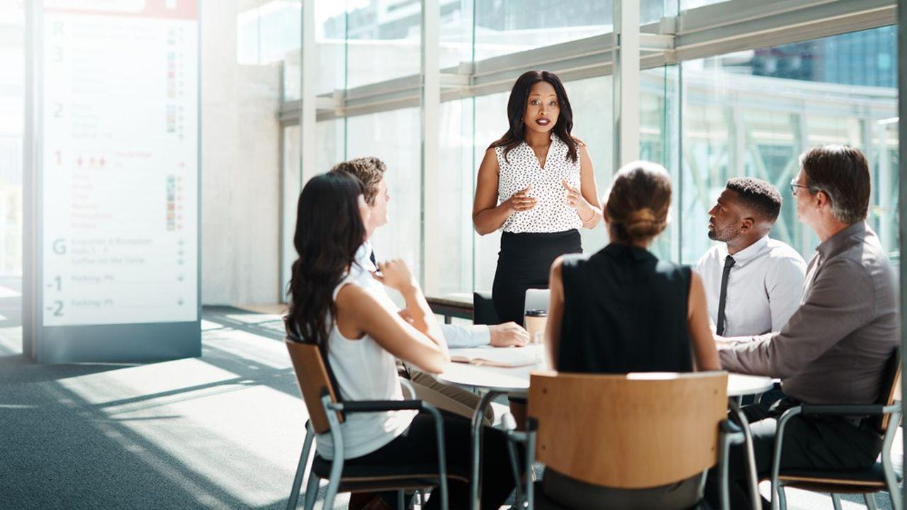 Un million de salariés sont concernés par ce deuxième accord de branche d'activité partielle de longue durée.