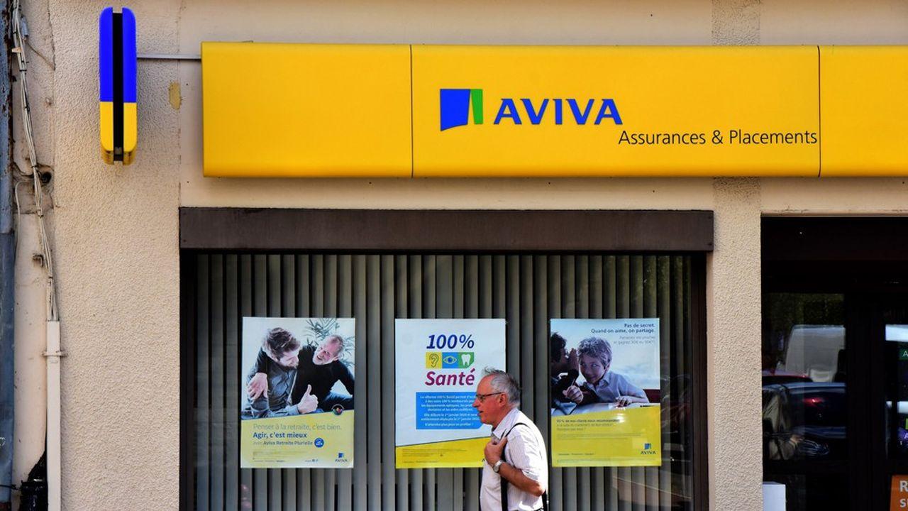 Aviva est le partenaire historique de la première association d'épargnants française, l'Afer