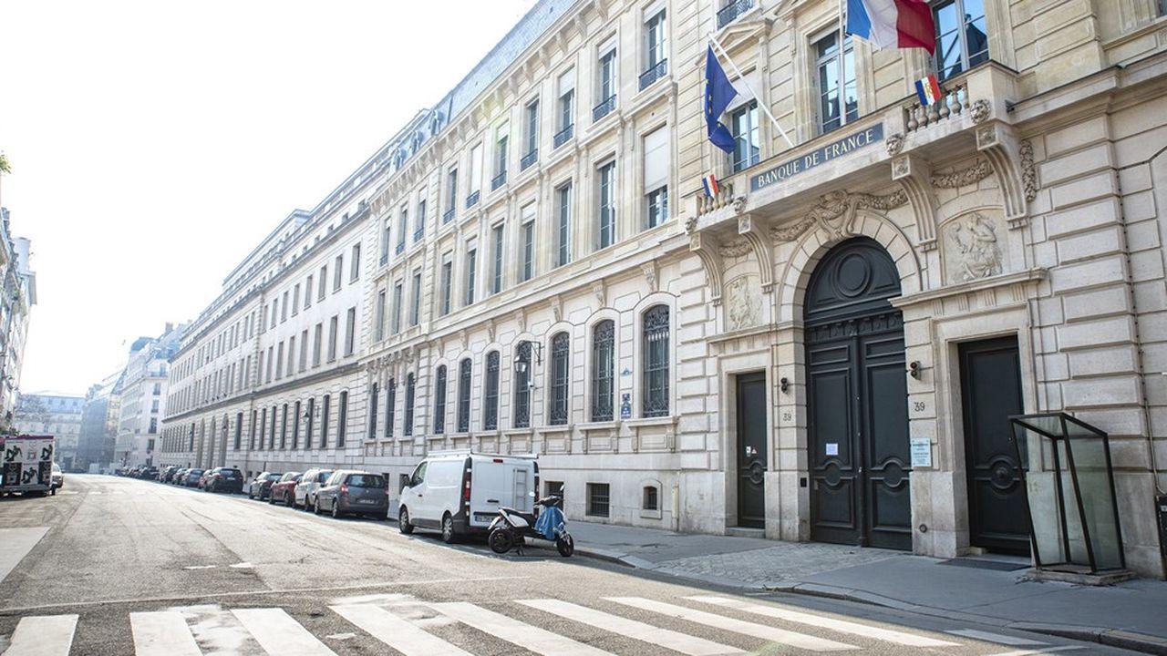Pour ne pas pénaliser les entreprises avec la crise sanitaire, la Banque de France a décalé sa cotation au second semestre 2020.