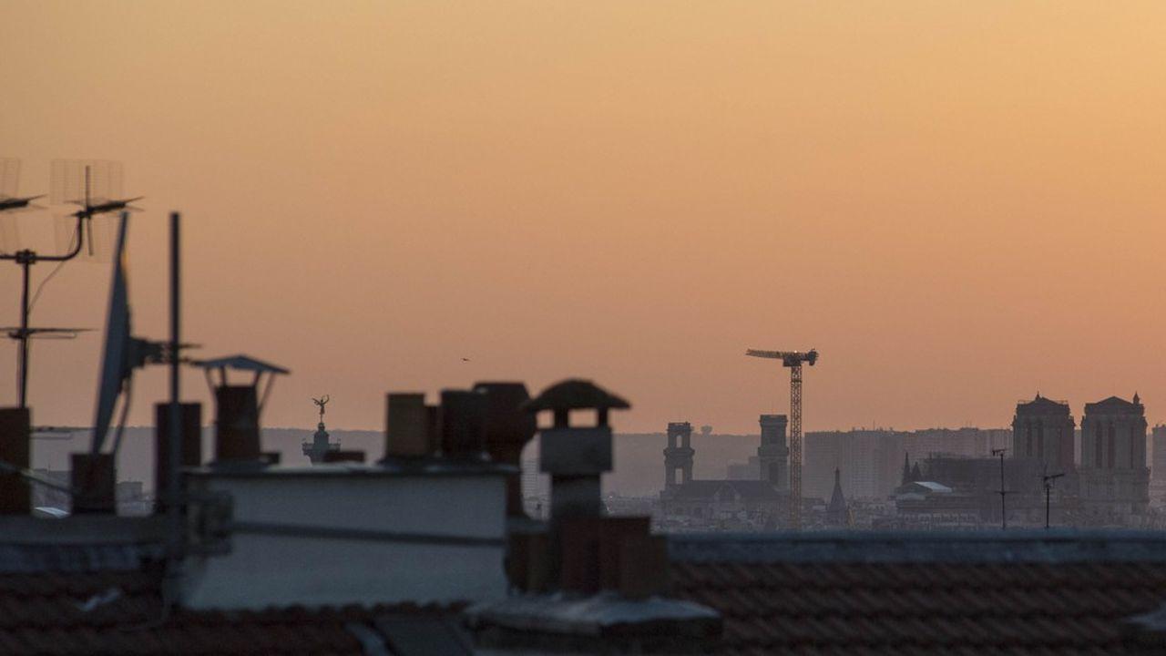 La France est loin d'être un modèle, en matière de pollution de l'air notamment.