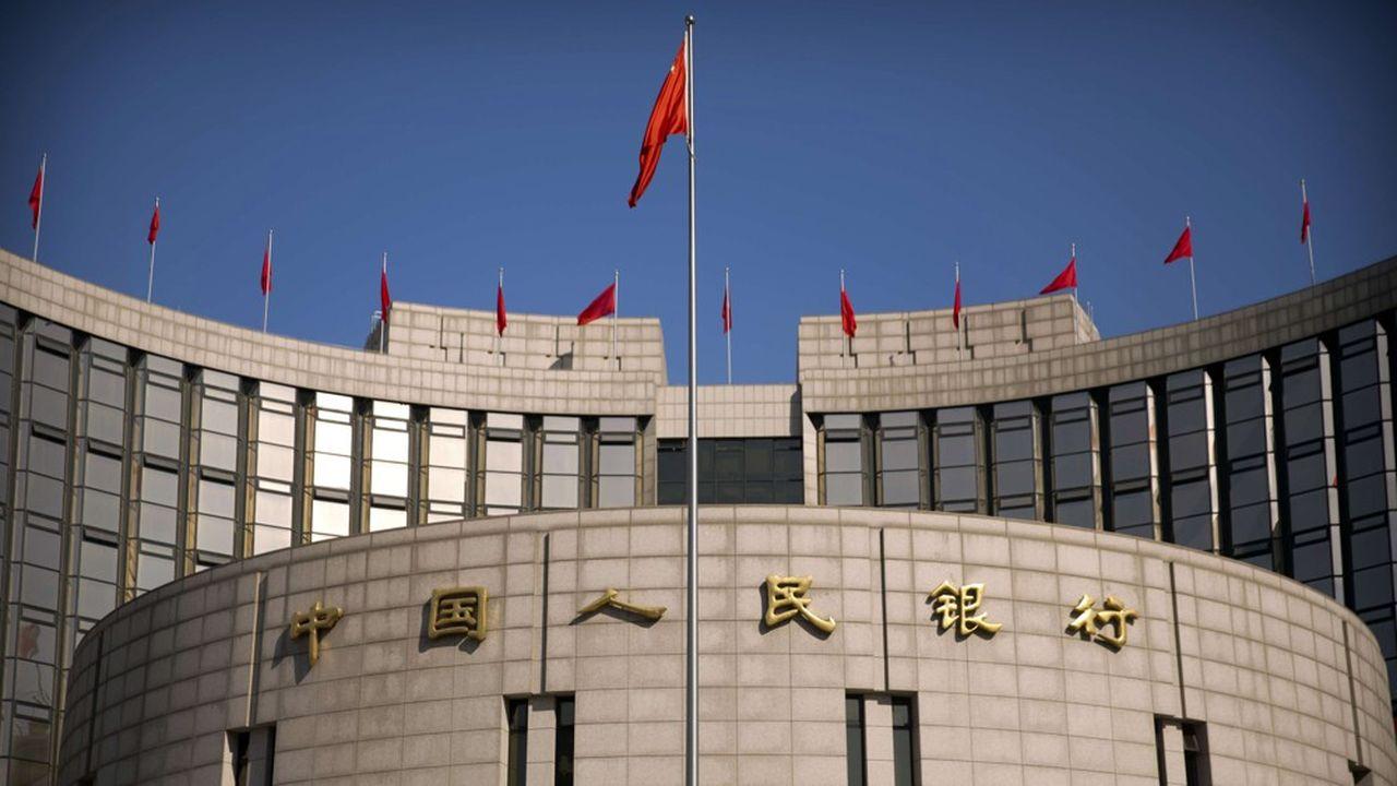 La Chine teste déjà sa propre monnaie numérique.