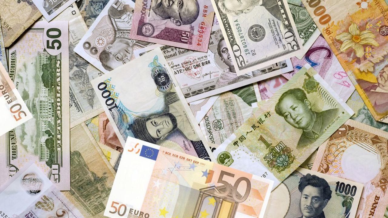 Les banques centrales préparent la fin du «cash» et l'avènement des devises 2.0