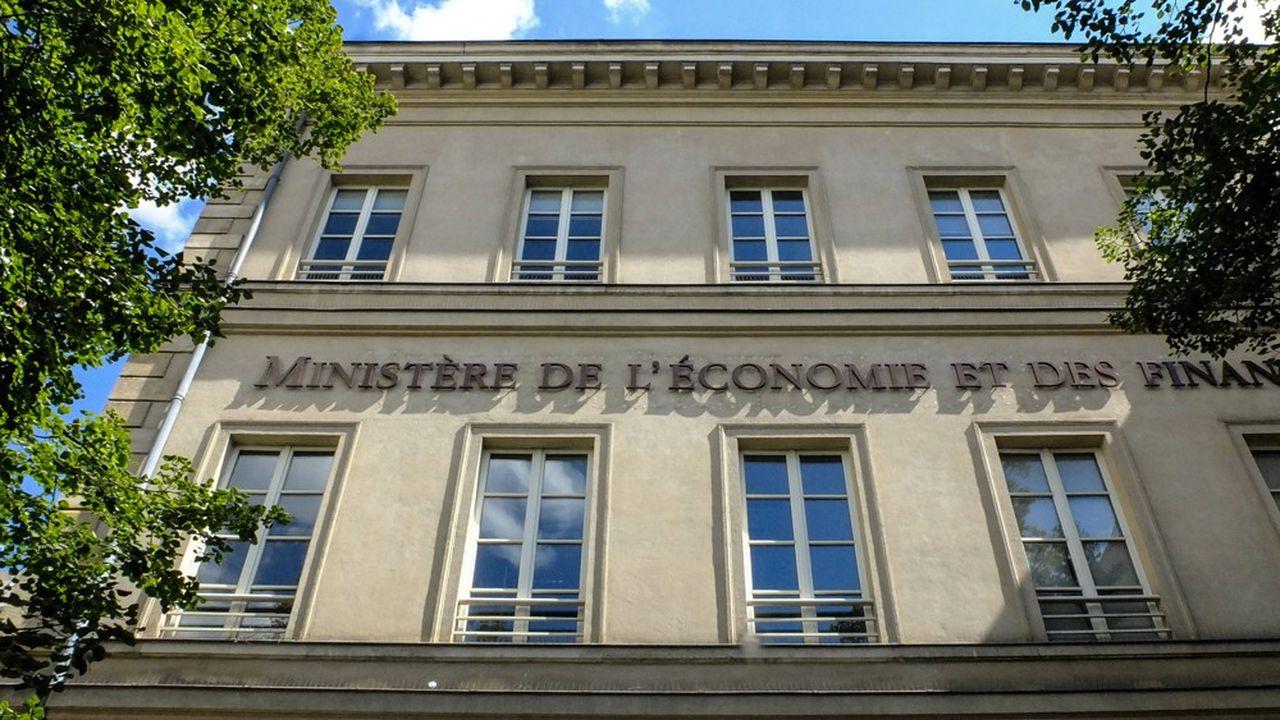 La France a fait passer son programme d'émissions de dette de 210 à 260 milliards d'euros, en raison de la pandémie.