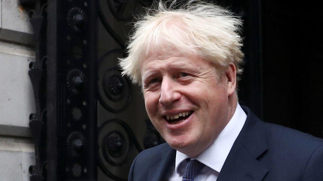 Que Boris Johnson soit prêt à un «no deal» ne veut pas dire pour autant qu'il l'appelle de ses voeux.