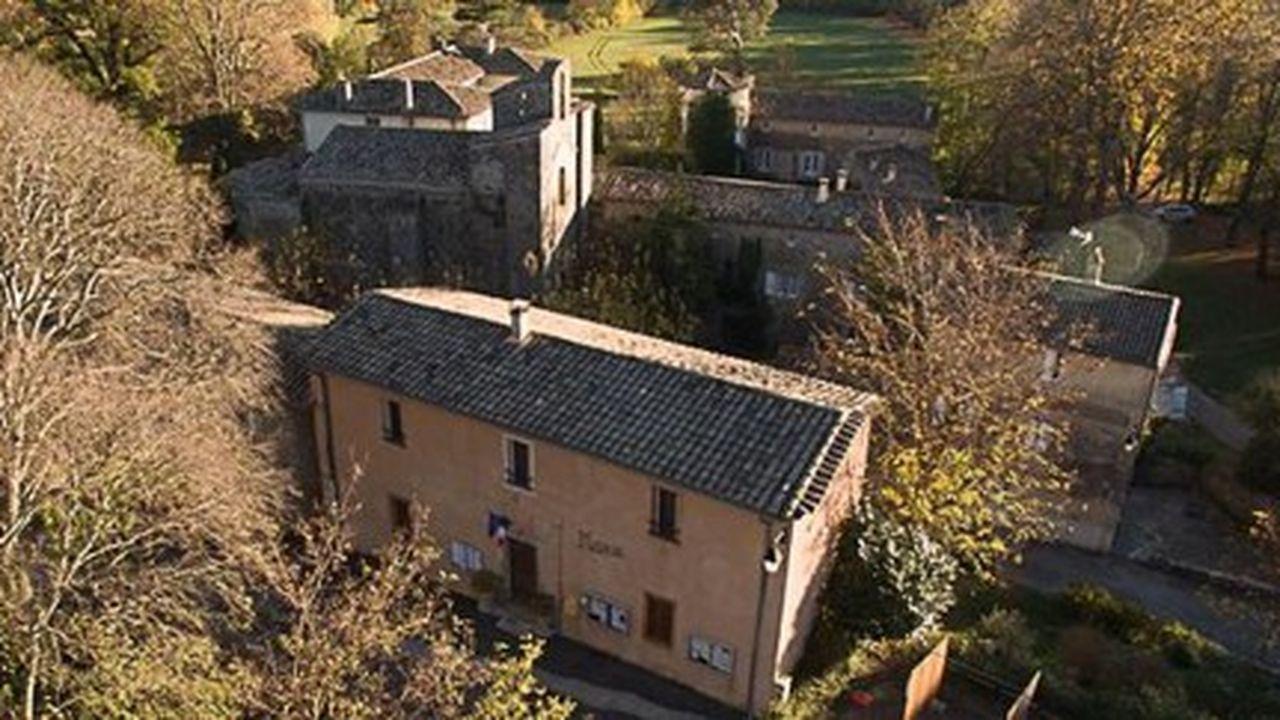 Saint-Félix-de-Pallières est une petite commune du Gard