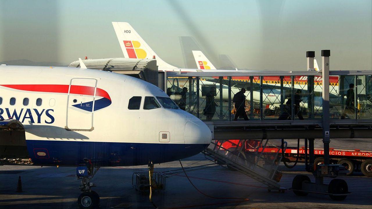Dix ans après le mariage de British Airways et Iberia, le groupe IAG est parvenu à rattraper Air France-KLM et Lufthansa.