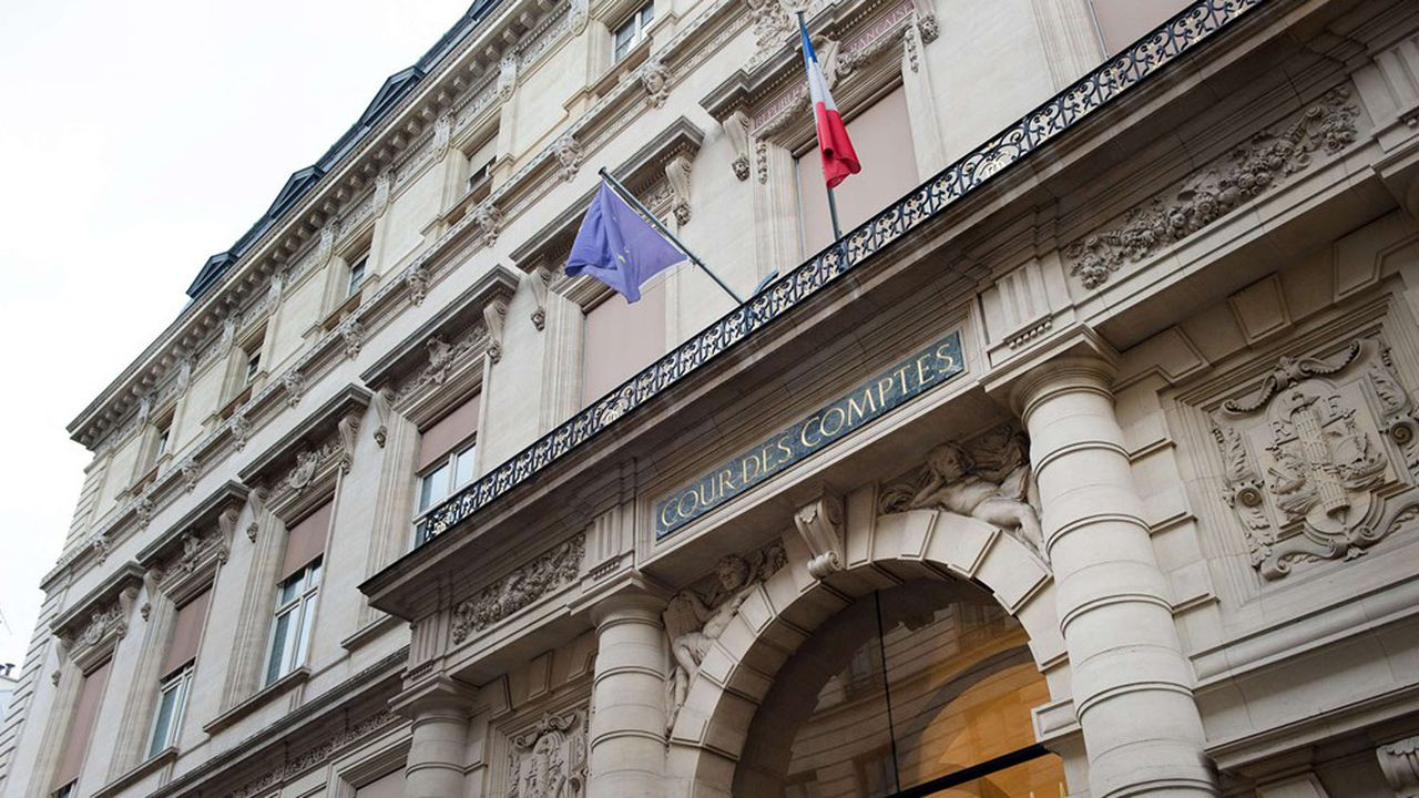 La Cour des comptes souhaite que les organismes sociaux «tarissent les possibilités systémiques de fraude».