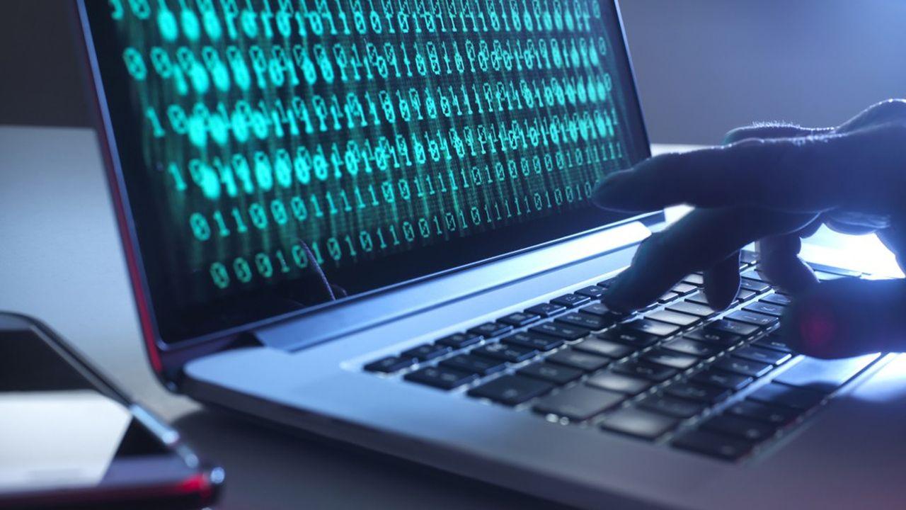 Les cyberattaques coûteraient plus de 700 milliards de dollars par an.