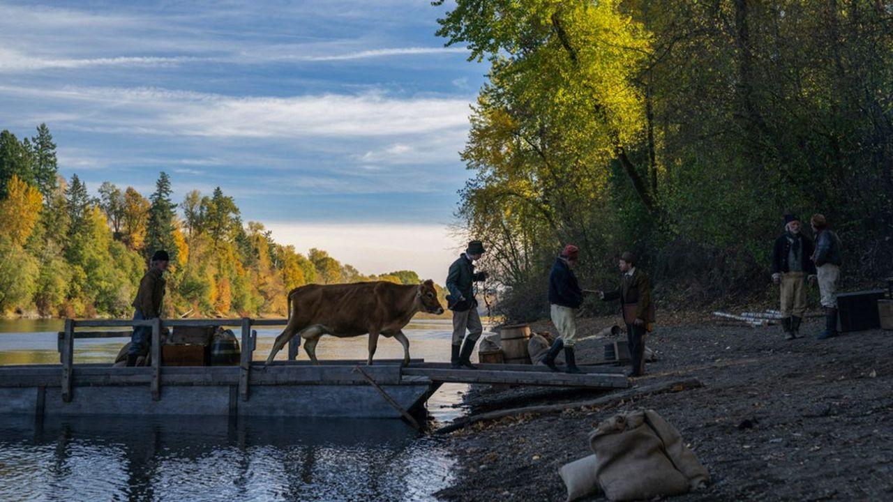 Sensation du festival, «First Cow» de Kelly Reichardt, un western en forme de sonate.